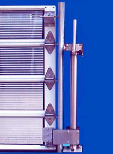 Standard Air Car Wash Door Opener The original air powered door opener. The standard opener has been a favorite in car washes for years due to itu0027s speed ...  sc 1 st  Mr. Birdu0027s Car Wash Equipment & AirLift Doors Car Wash Air-powered Door Openers | Mr. Birdu0027s Car ...